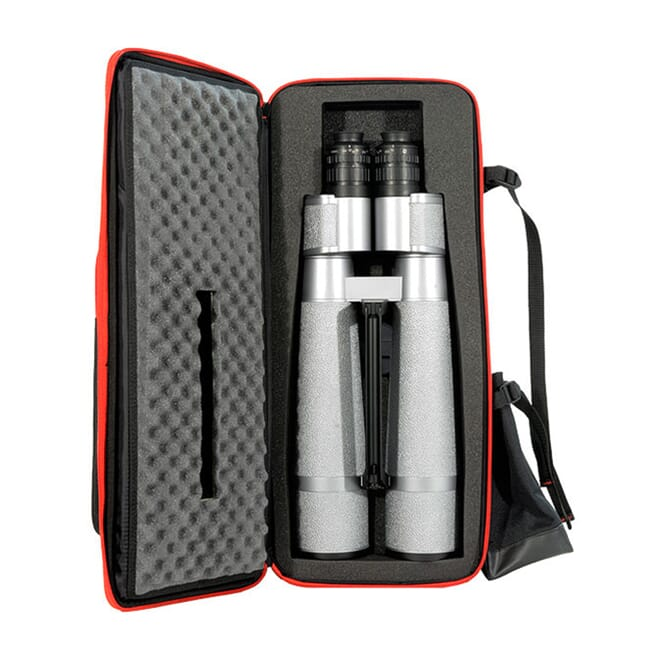 Docter Optic 20-50x80 ED Variable Binoculars DBA205080-backpack