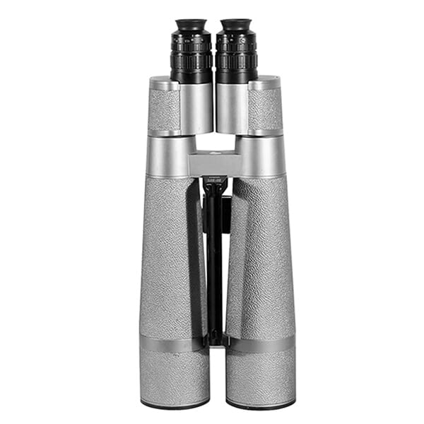 Docter Optic 30x80 ED Binocular with hard case and Jim White mount