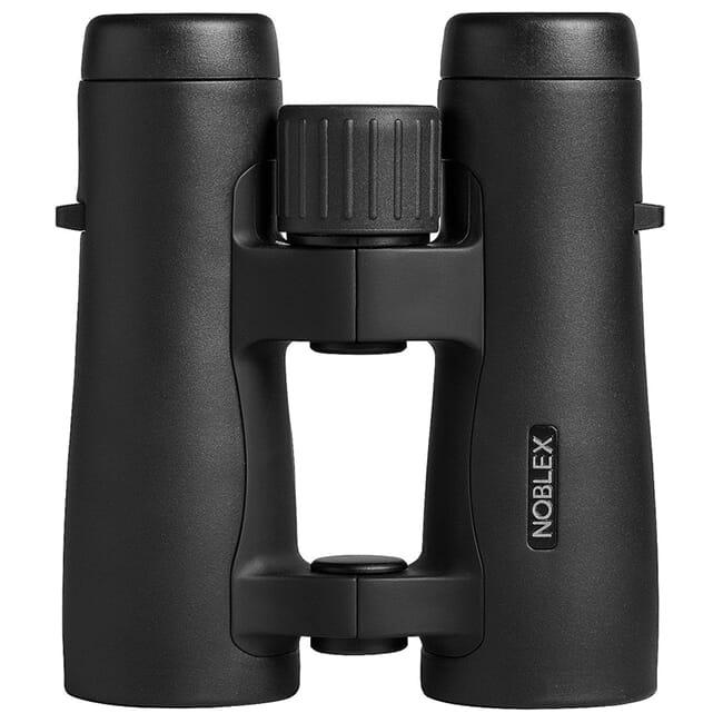 Noblex | Docter Optics Vector 10 x 42, Black Roof Prism Binocular 50587