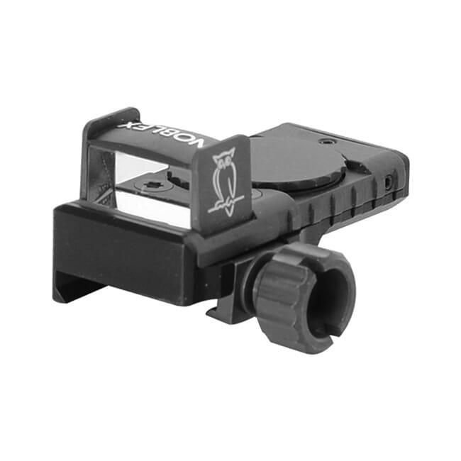 Noblex | Docter Riflesight 5.0 MOA includes Picatinny/Weaver Rail Mount 55781