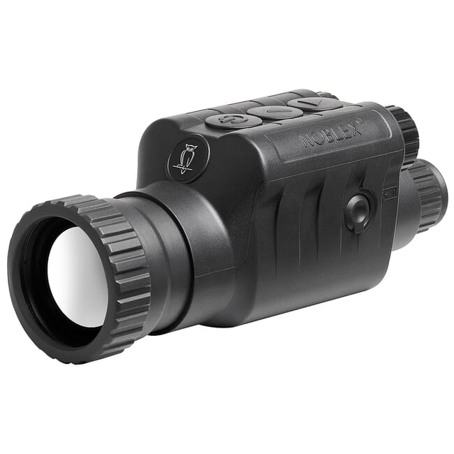 Noblex | Docter Optics Dual-Use Thermal Imaging Device NW 100 (Monocular & Clip-on) 51006