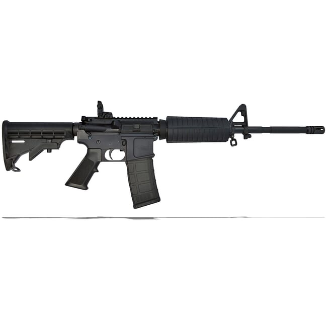 Noreen BBN223 556x45 Rifle 209