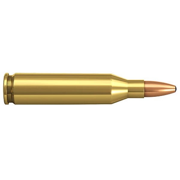 Norma American PH .243 Win 100gr ORYX Ammo 20160332
