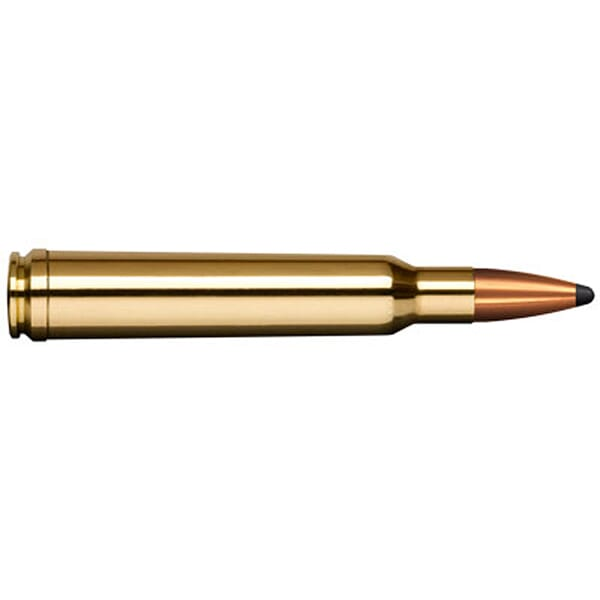 Norma American PH .257 WBY 100gr SP Ammo 20166082
