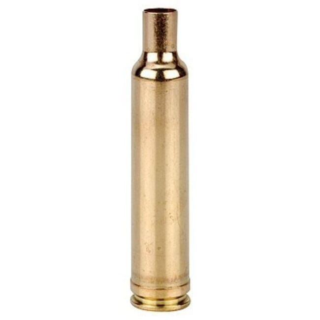 Norma Weatherby .270 Brass 20269125