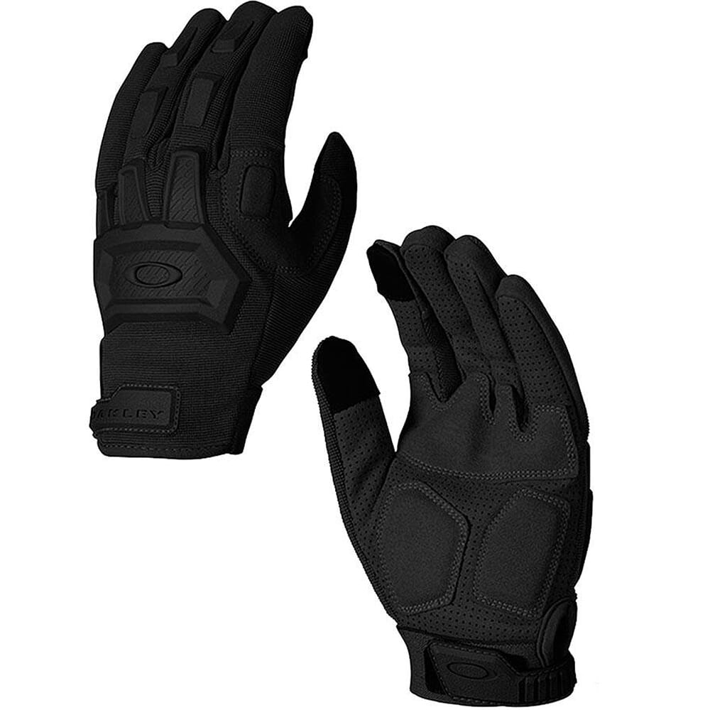 Oakley Flexion 2.0 Glove Black FOS900407-001