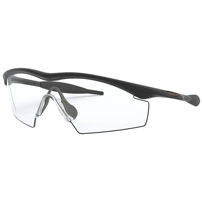 Oakley Industrial M-Frame w/Clear Lenses 11-161