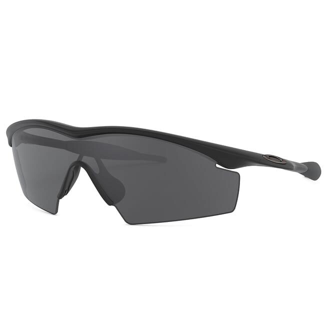 Oakley Industrial M-Frame w/Grey Lenses 11-162