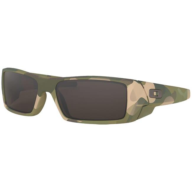 Oakley SI Gascan Multicam w/Wrm Grey Lenses 53-083