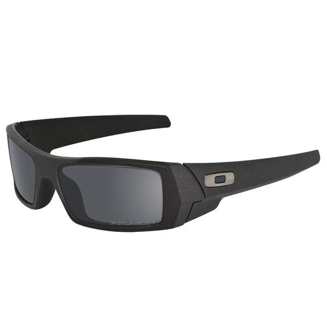 Oakley SI Gascan Cerakote Cobalt w/Black Iridium Lenses 53-113