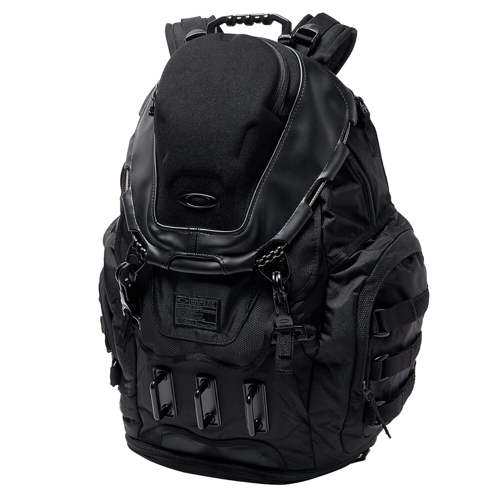 Oakley Kitchen Sink Stealth Bag Black U 92060A-013U