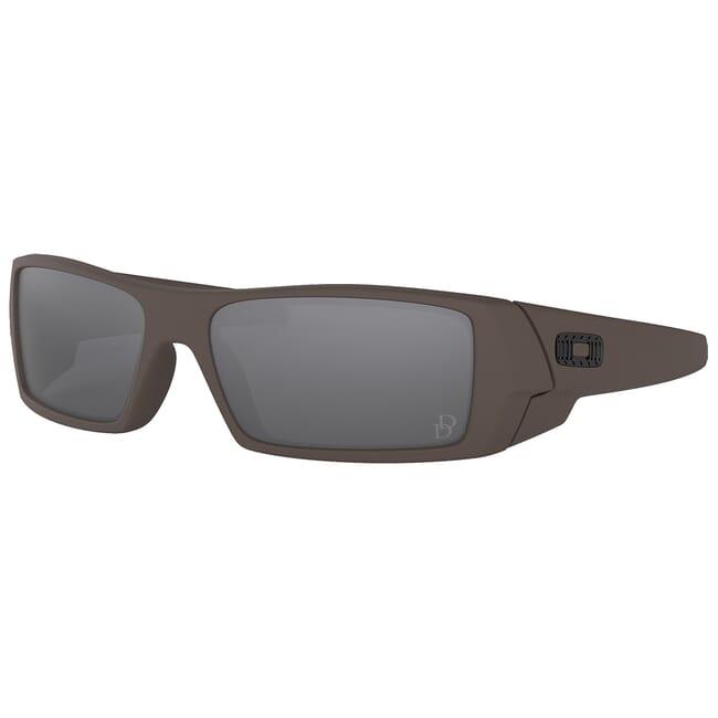 Oakley SI Gascan Daniel Defense Mil Spec + w/Black Iridium Lenses OO9014-2160