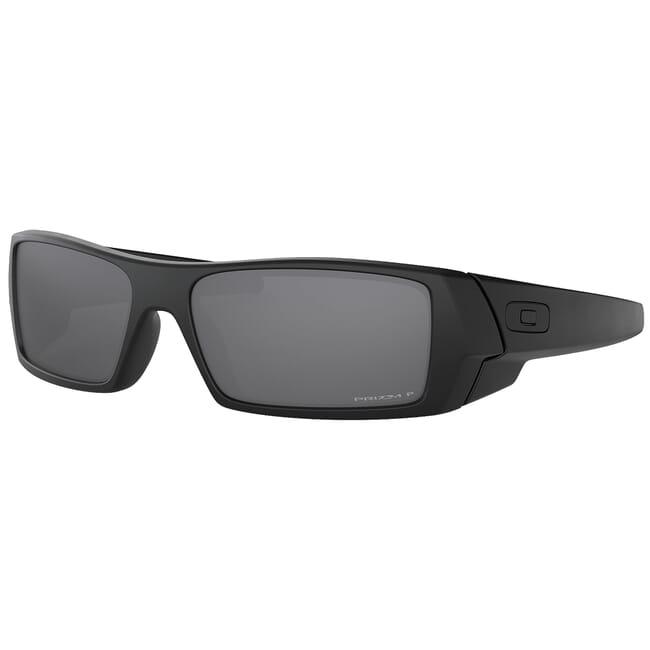 Oakley SI Gascan Blackside w/PRIZM Black Polarized Lenses OO9014-2860