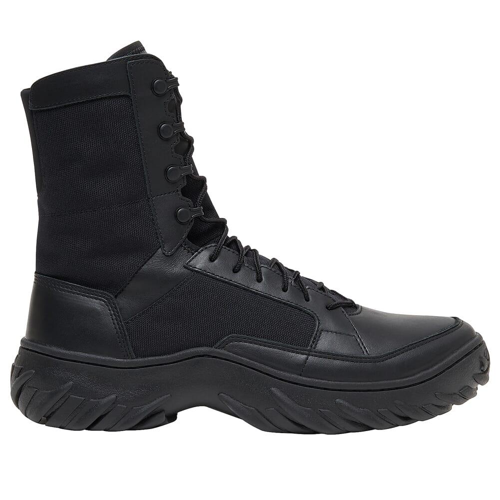 Oakley Field Assault Boot Black 11194-001