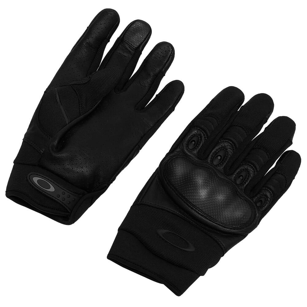 Oakley Factory Pilot 2.0 Glove Black FOS900167-001