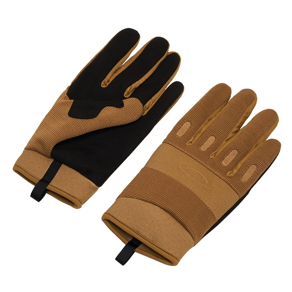 Oakley SI Lightweight 2.0 Glove Coyote FOS900168-86W