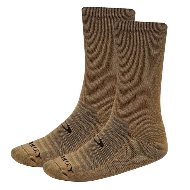Oakley Boot Socks Coyote FOS900195-86W