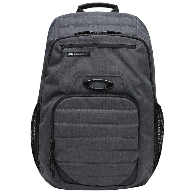 Oakley Enduro 25LT 3.0 Backpack Blackout Dk Htr U FOS900302-02HU
