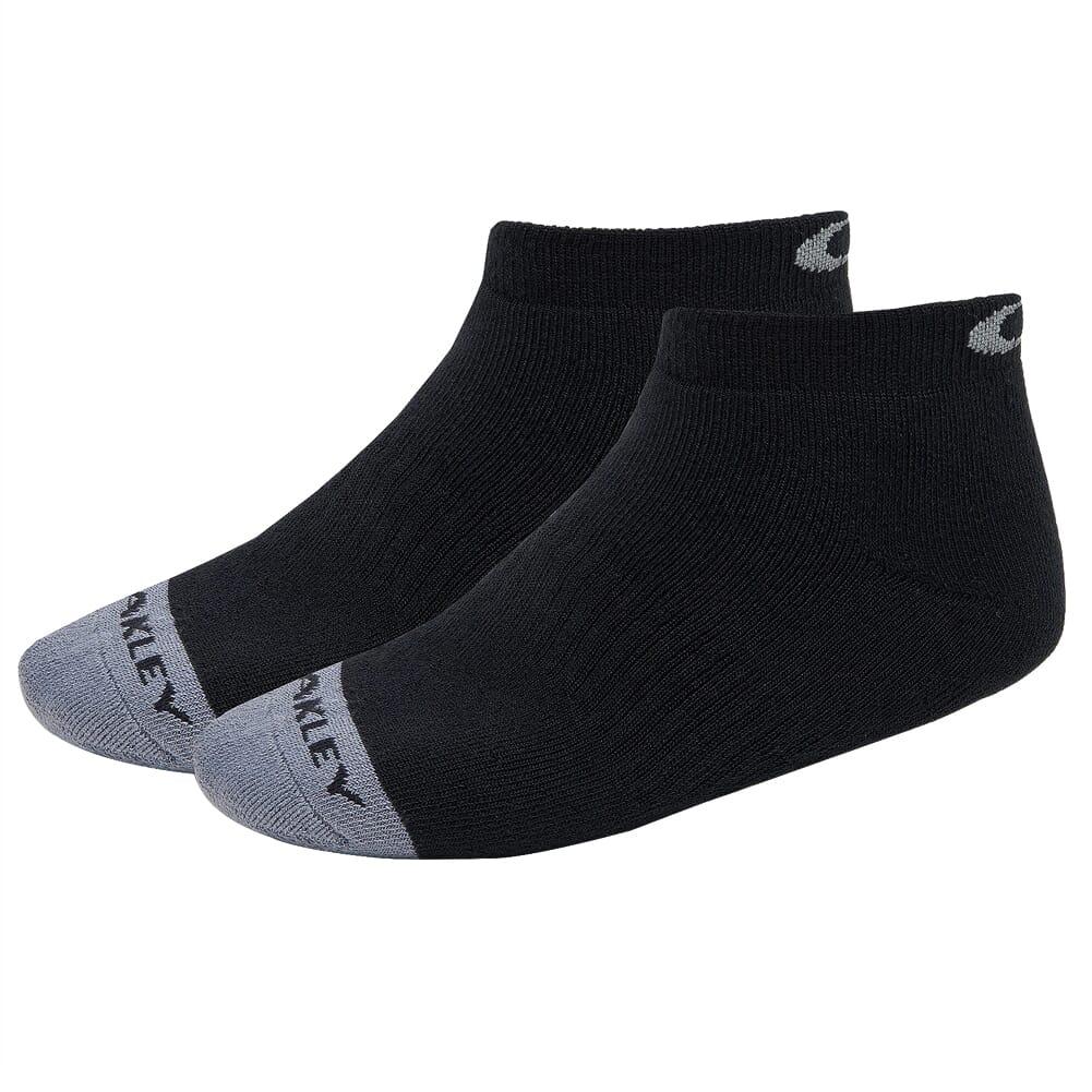 Oakley 5-Pack No Show Socks Black FOS900404-001