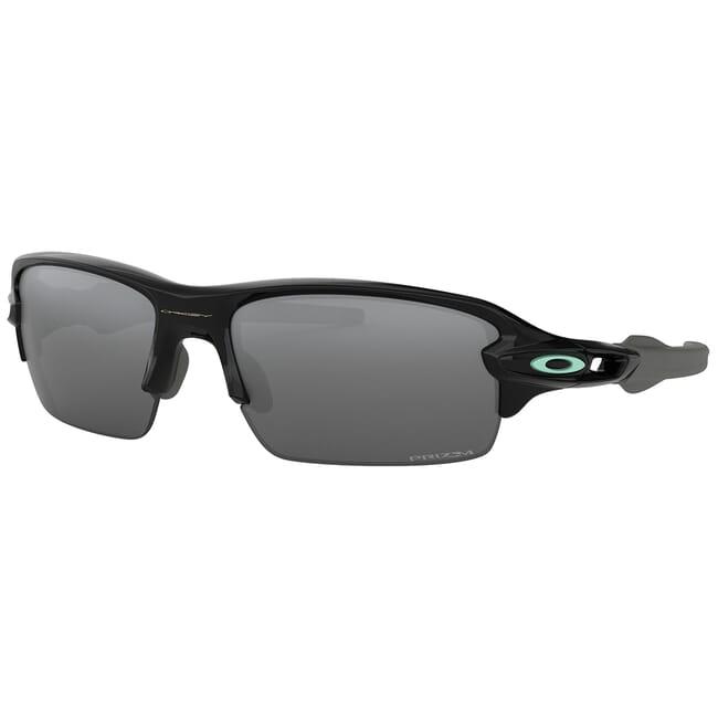Oakley Flak XS Polished Black w/PRIZM Black Lenses OJ9005-0159