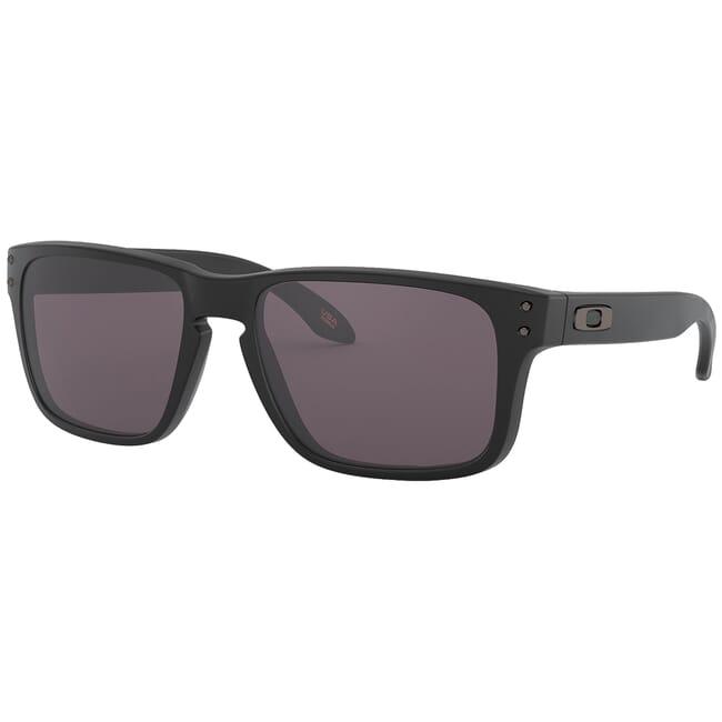Oakley Holbrook XS Matte Black w/PRIZM Grey Lenses OJ9007-0153