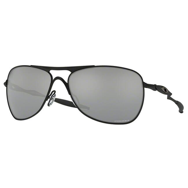 Oakley Crosshair Matte Black w/Black Iridium Lenses OO4060-03