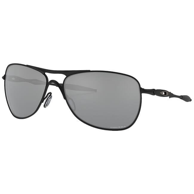 Oakley Crosshair Matte Black w/PRIZM Black Lenses OO4060-2361