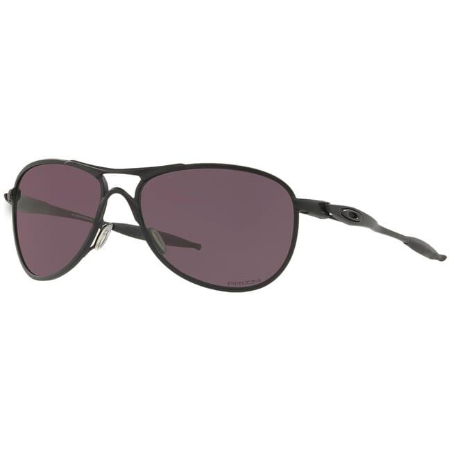 Oakley SI Crosshair Blackside w/PRIZM Grey Lenses OO4069-0564