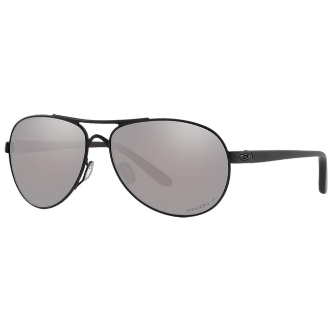 Oakley SI Feedback Blackside w/PRIZM Black Polarized Lenses OO4079-3559