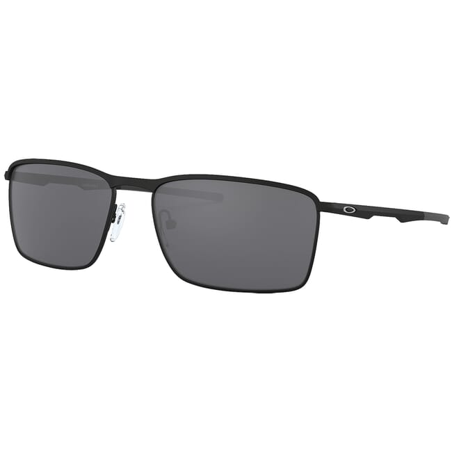 Oakley Conductor 6 Matte Black w/Black Iridium Lenses OO4106-01