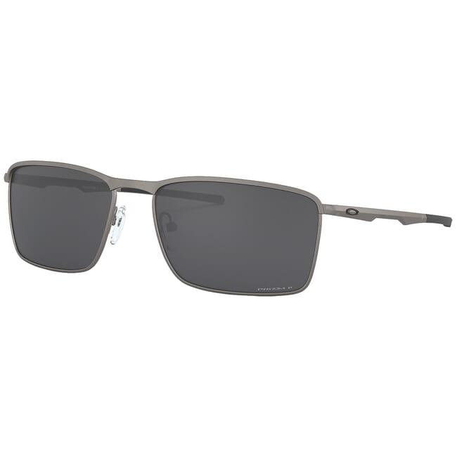 Oakley Conductor 6 Lead w/PRIZM Black Polarized Lenses OO4106-1058