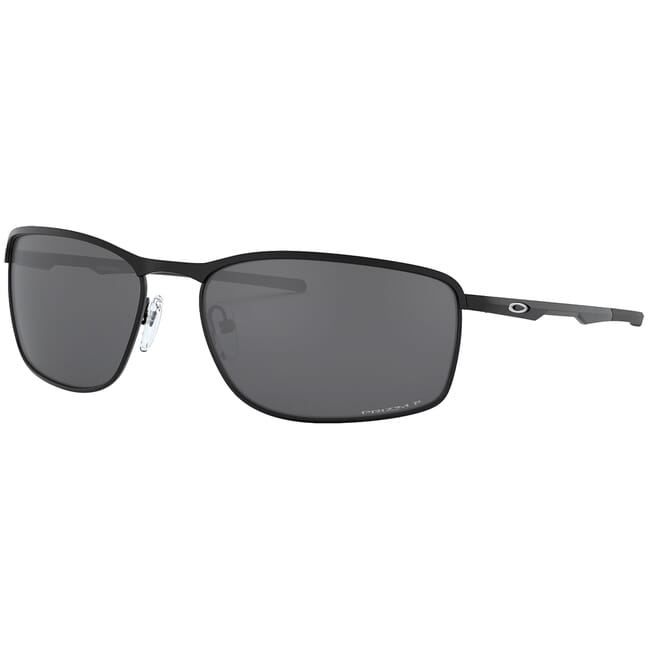 Oakley Conductor 8 Matte Black w/PRIZM Black Polarized Lenses OO4107-0560