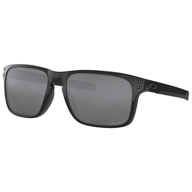Oakley Holbrook Metal Matte Black w/Grey Lenses OO4123-0155