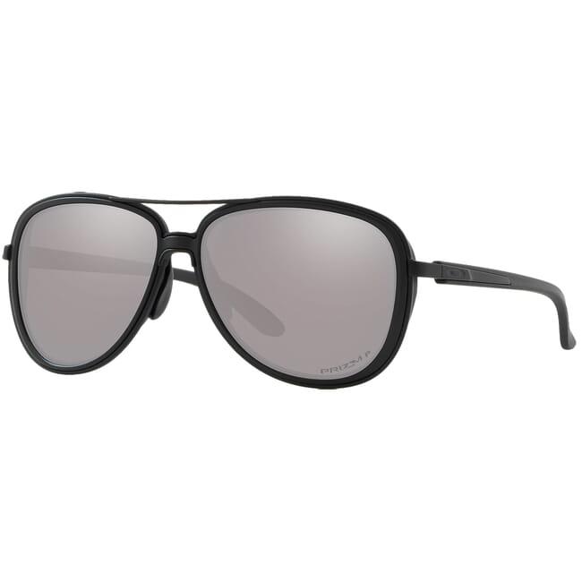 Oakley SI Split Time Blackside w/PRIZM Black Polarized Lenses OO4129-1058