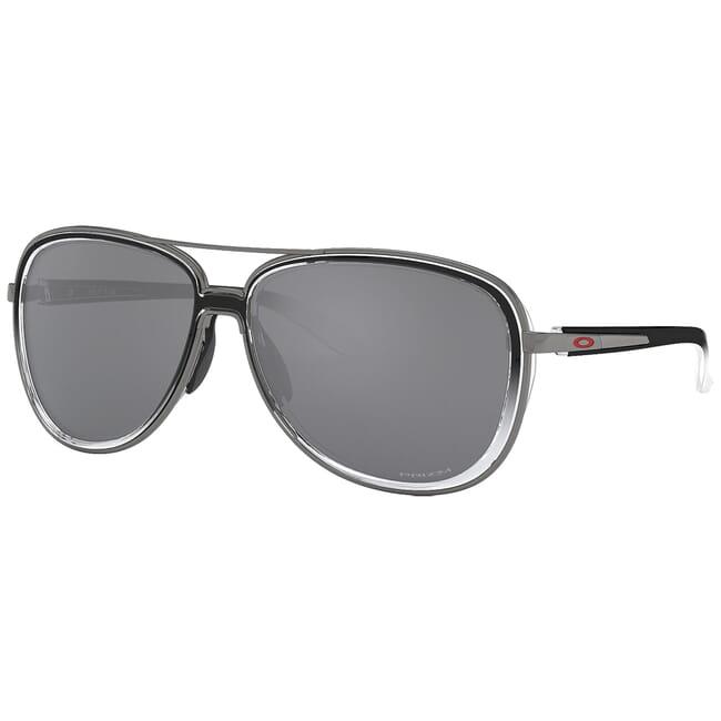 Oakley Split Time Black Fade w/PRIZM Black Polarized Lenses OO4129-1158