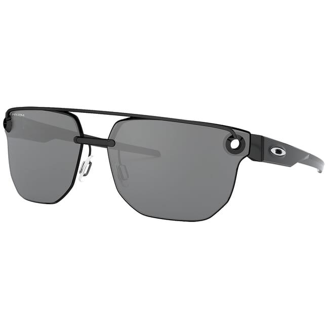 Oakley Chrstyl Polished Black w/PRIZM Black Lenses OO4136-0667