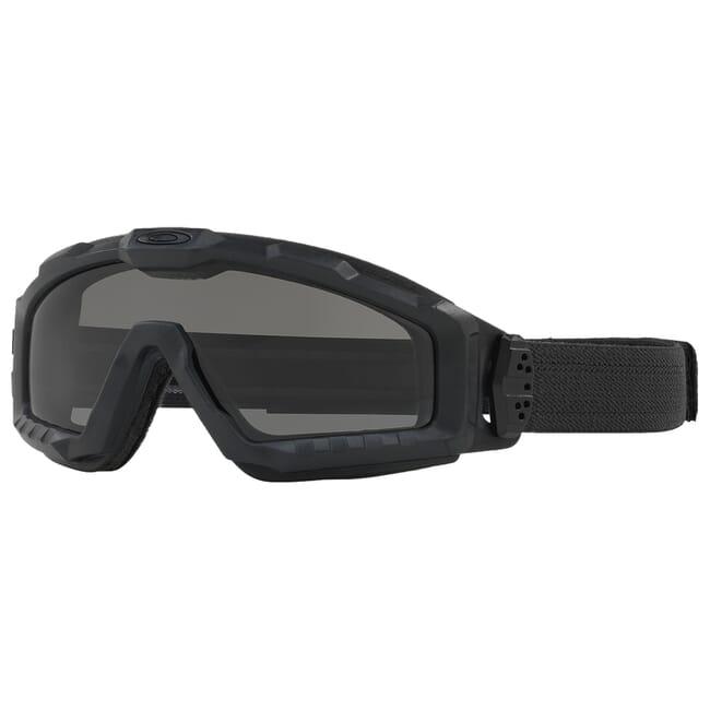 Oakley SI Ballistic HALO Matte Black w/Grey Lenses OO7065-01