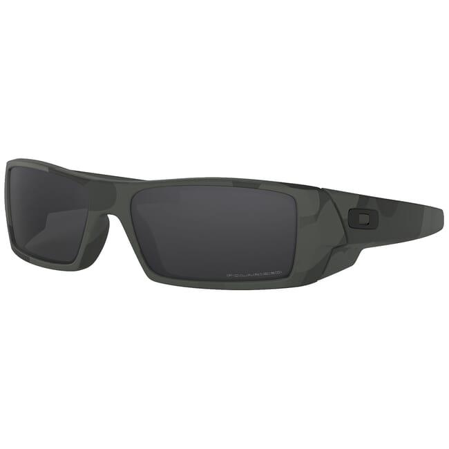 Oakley SI Gascan Multicam Black w/Grey Polarized Lenses OO9014-03