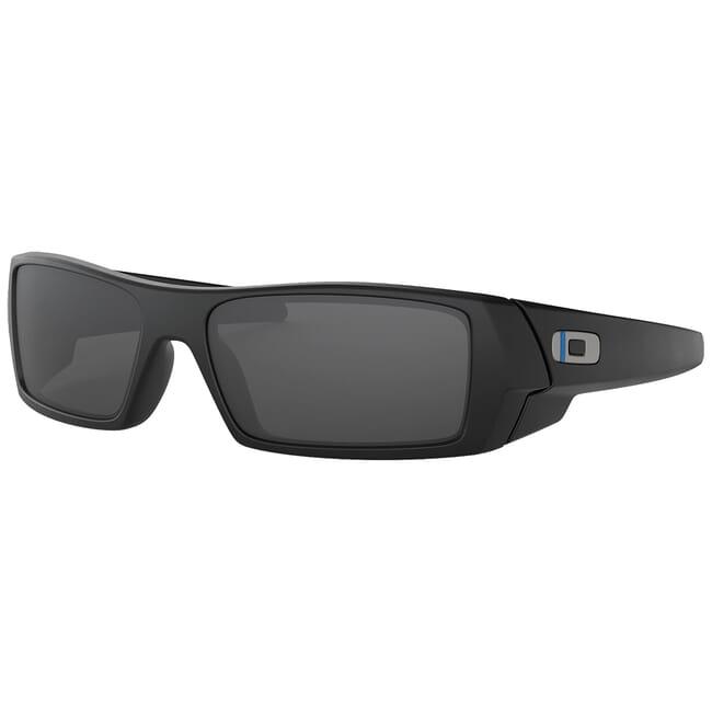 Oakley SI Gascan Thin Blue Line w/Grey Lenses OO9014-11