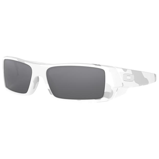 Oakley SI GasCan MultiCam Alpine w/Black Iridium Lenses OO9014-14