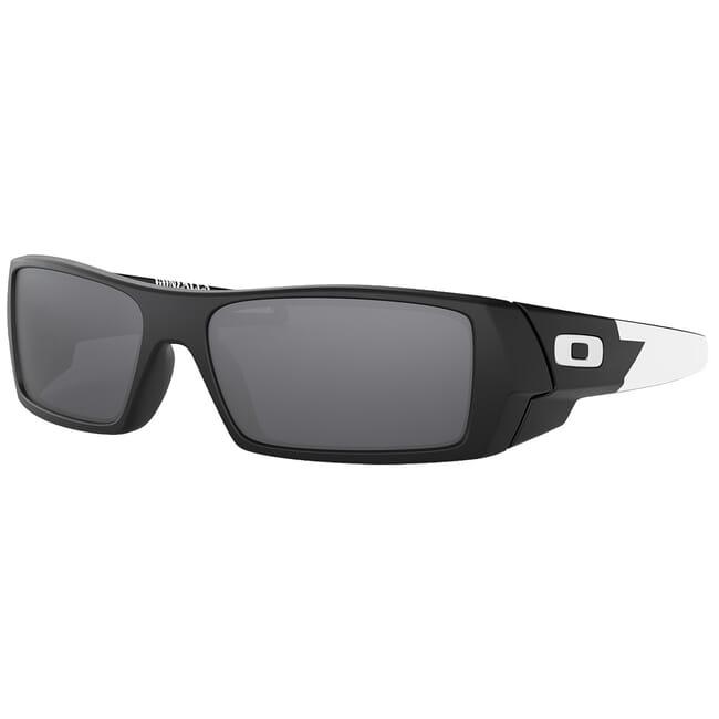 Oakley SI Gascan American Heritage Gonzales w/Black Iridium Lenses OO9014-3060