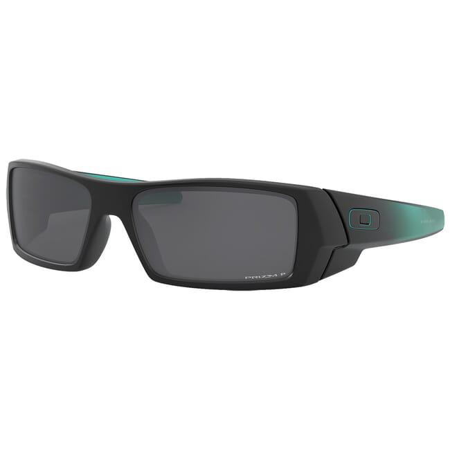 Oakley GasCan Ignite Fade w/PRIZM Black Lenses OO9014-5360