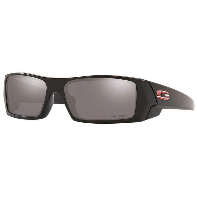 Oakley GasCan HI Matte Black w/PRIZM Black Lenses OO9014-5960