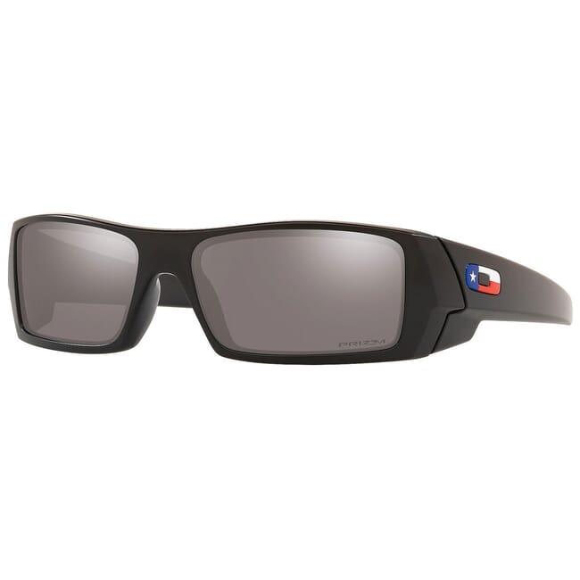 Oakley GasCan TX Matte Black w/PRIZM Black Lenses OO9014-6060