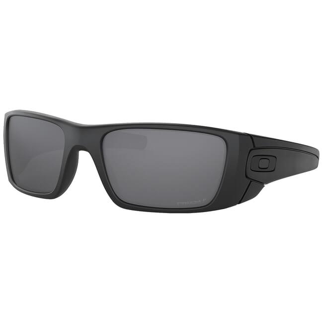 Oakley SI Fuel Cell Blackside w/PRIZM Black Polarized Lenses OO9096-I560