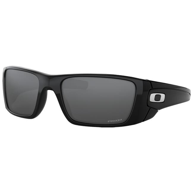 Oakley Fuel Cell Polished Black w/PRIZM Black Lenses OO9096-J560