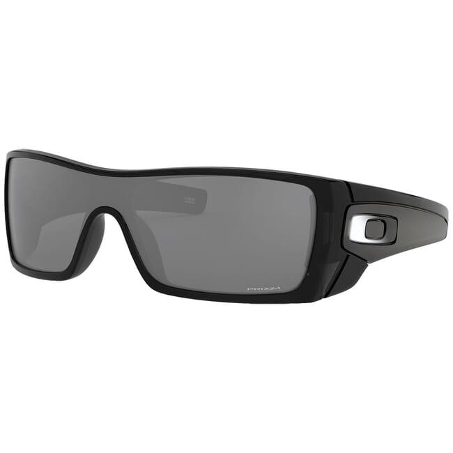 Oakley Batwolf Black Ink w/PRIZM Black Lenses OO9101-5727