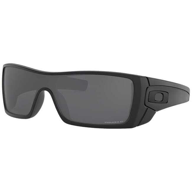Oakley SI Batwolf Blackside w/PRIZM Black Polarized Lenses OO9101-6127