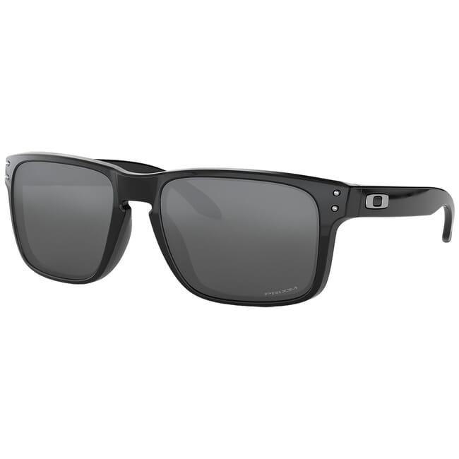 Oakley Holbrook Polished Black w/PRIZM Black Lenses OO9102-E155