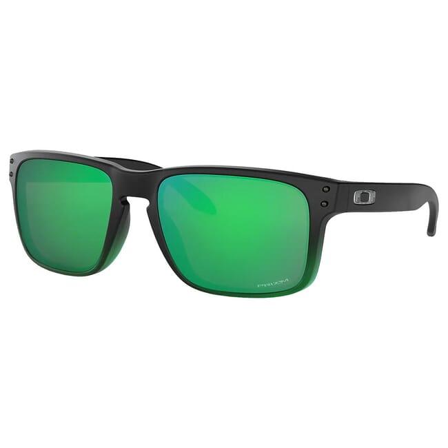 Oakley Holbrook Jade Fade w/PRIZM Jade Lenses OO9102-E455